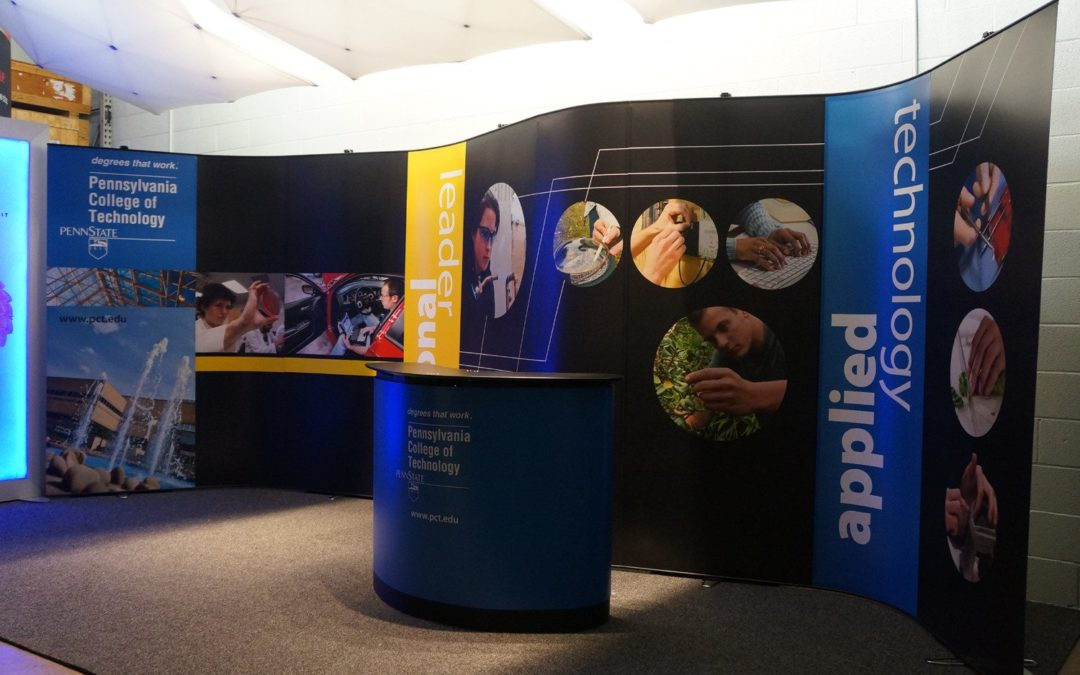 Tradeshow Exhibits