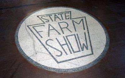 2017 PA Farm Show