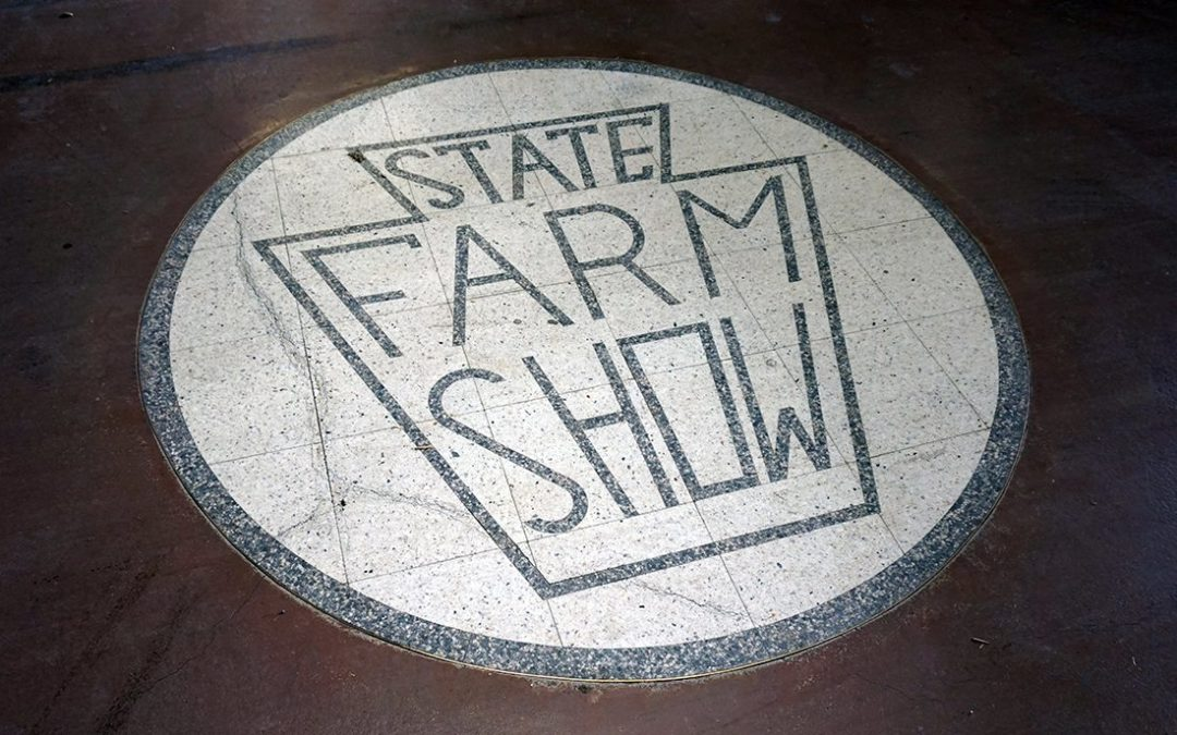 PA Farmshow, Through the Years with Purpose1