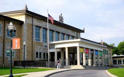 Harrisburg High School, John Harris Campus Project
