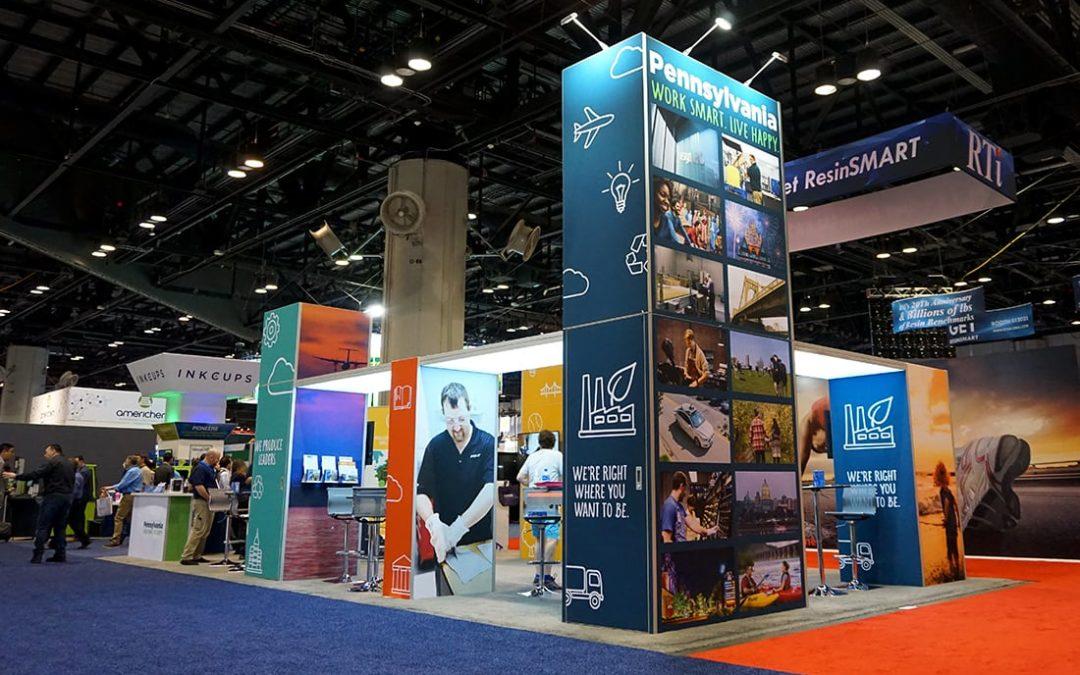 The Largest Plastics Show in North America: NPE 2018