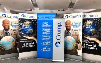 Crump: Logistics